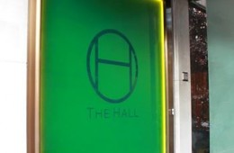The Hall, el restaurante más cool de Madrid